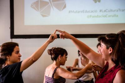 La Fundació Carulla posa en marxa 'SOS Cultura', un programa extraordinari de suport als creadors culturals dotat amb més de 100.000€
