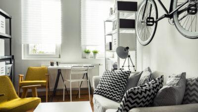 Consells per a tenir més llum en un pis petit