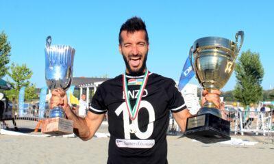 Llorenç Gómez guanya la Supercopa i tanca amb un doblet la seva aventura hongaresa