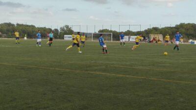 El CE El Catllar suspèn els partits amistosos i reorganitza els entrenaments de pretemporada per la Covid-19