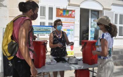 Torredembarra reforça la recollida d'escombraries porta a porta als barris de Babilònia, Sant Jordi i Clarà