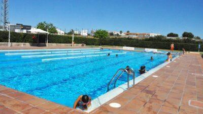 Torredembarra amplia l'horari de la piscina d'esbarjo per al públic en general a partir del 17 d'agost