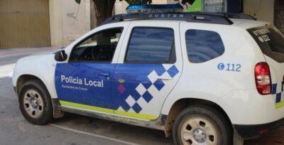 Detenen a Torredembarra dues persones en un sol dia: una per violència de gènere i l'altra per estar en cerca per un delicte de lesions