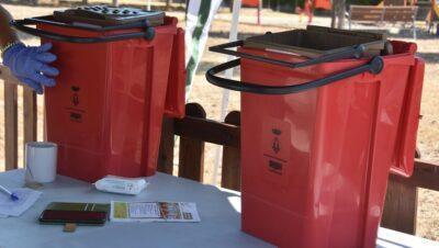 Se sumen 270 habitatges més a la recollida d'escombraries porta a porta als barris de Torredembarra
