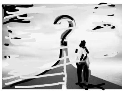 La soledat del miralls (11): Futurs