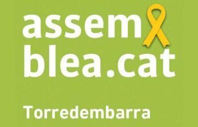 Torredembarra no acollirà cap concentració l'11-S i l'ANC fa una crida a desplaçar-se a poblacions properes
