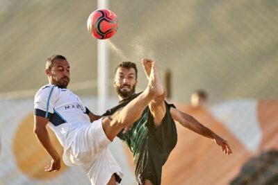L'Artur Music de Llorenç Gómez cau als penals a quarts de final de l'Euro Winners Cup