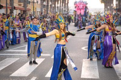 Roda de Berà també decideix anul·lar el Carnaval de 2021