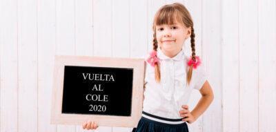 Què has de tenir en compte per a la higiene dels nens amb tornada a escola en temps de COVID-19?