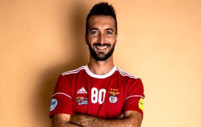 Llorenç Gómez se'n va a la Lliga Portuguesa, possible última parada d'aquest any marcat per la Covid-19