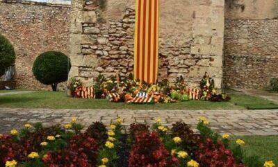 Torredembarra celebrarà la Diada Nacional de Catalunya amb un acte adaptat a la Covid-19