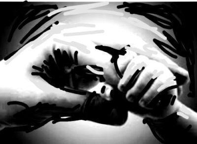 La soledat del miralls (12): Carícies
