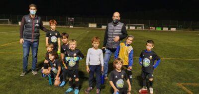 El CE El Catllar i The British School of Costa Daurada sumen esforços en el futbol base