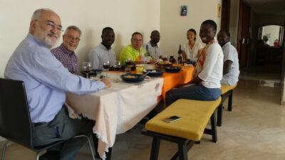 Mossèn Joan Brulles obre un blog per explicar la seva experiència al Marroc