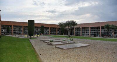 El Cementiri municipal de Torredembarra a partir del 24 d'octubre amb horari especial per Tots Sants