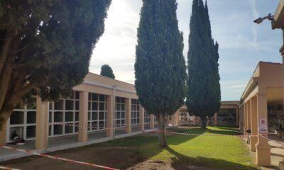 El Cementiri de Torredembarra compta amb 192 nous nínxols i 132 columbaris per satisfer la demanda dels propers anys