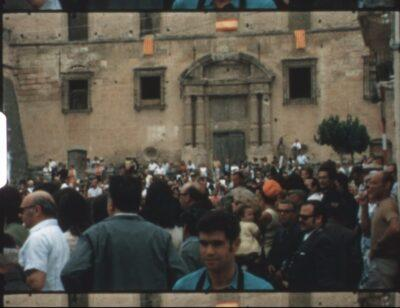 L'Arxiu Municipal de Torredembarra fa una crida per recuperar pel·lícules casolanes dels veïns