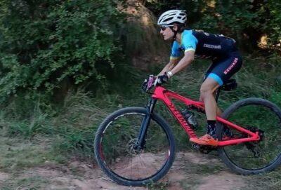 Nous èxits dels ciclistes Bikepark BAUHAUS Torredembarra