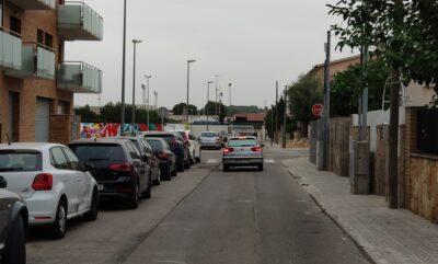 El barri de Sant Jordi se sent oblidat per l'Ajuntament de Torredembarra, que hi anuncia actuacions immediates