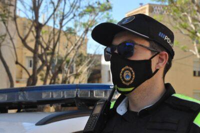 Bicicletes i patinets elèctrics, em el punt de mira de la Policia Local de Torredembarra aquesta setmana