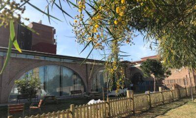 'Biblioteques amb DO' torna a fer parada a la Biblioteca Mestra Maria Antònia de l'1 al 3 de desembre