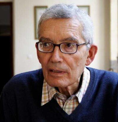 Mor el sacerdot i missioner rierenc Josep Cabayol