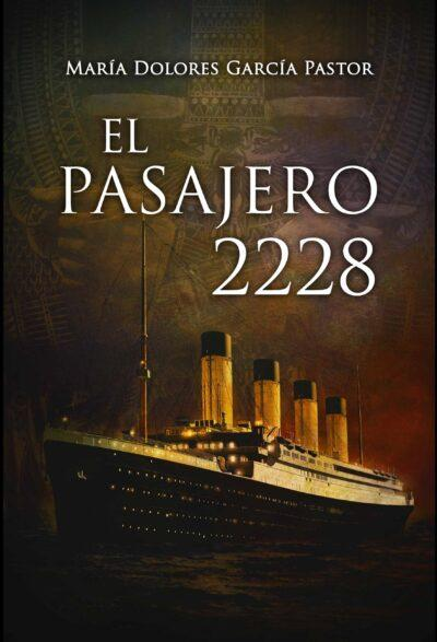 SORTEIG l Vols aconseguir gratis un exemplar d''El pasajero 2228' de María Dolores García?