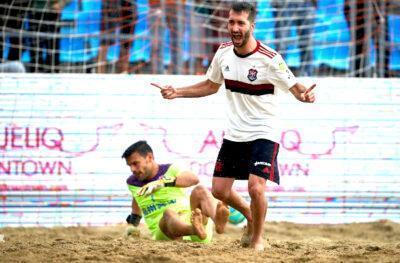 Llorenç Gómez afronta la seva tercera etapa amb el Flamengo