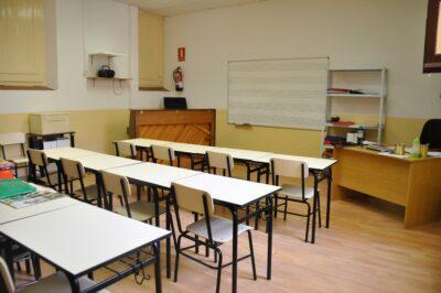 L'Escola de Música de Torredembarra recupera les classes presencials i l'Escola d'Adults manté la semipresencialitat