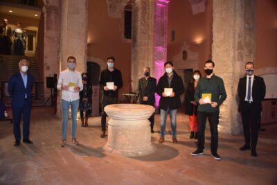 Miquel Bonet, Roger Escapa, Arnau Martínez i David Oliete, distingits en el XXXIII Premi de Periodisme Mañé i Flaquer