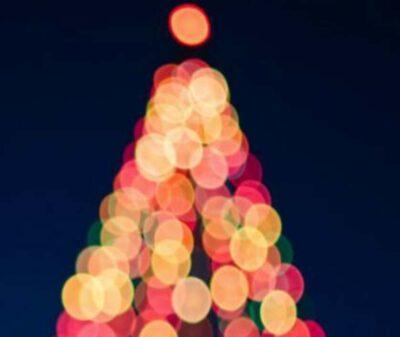 La Pobla vol potenciar la  decoració de Nadal als balcons i aparadors i organitza un concurs
