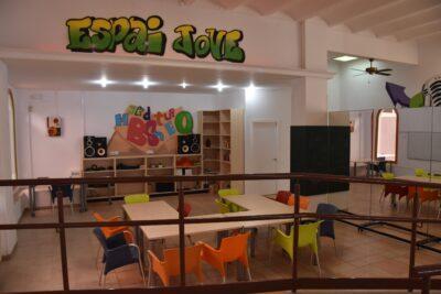 El Punt d'Informació Juvenil de Torredembarra recupera la presencialitat en les activitats dirigides als joves