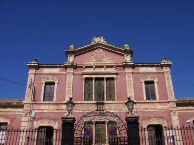 Torredembarra posa en marxa aquest estiu una visita teatralitzada al Patronat Antoni Roig