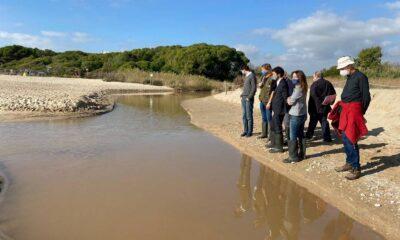 La Generalitat comprarà la finca de La Plana del Vinyet amb l'objectiu de preservar l'indret
