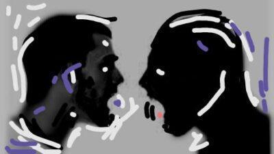 La soledat dels miralls (14): El duel