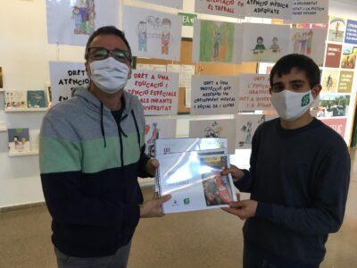 Finalitza el programa d'educació ambiental d'enguany a Torredembarra malgrat la Covid-19