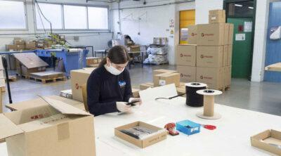 Un 10% de persones amb discapacitat intel·lectual ocupades a l'empresa ordinària ha perdut la feina per la pandèmia