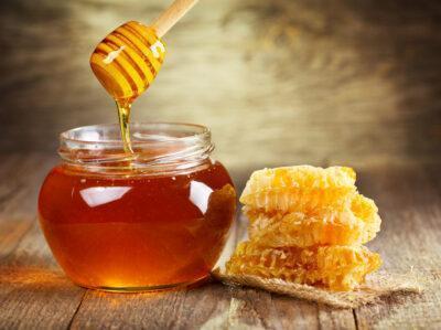 La mel, un regal de les abelles