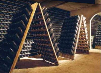 Caves Reverté: el resultat de tres generacions dedicades a la vinya