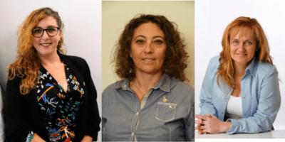 Tres regidores del Baix Gaià, a la candidatura del PSC al Parlament