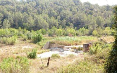L'ACA licita la demolició de l'antiga estació d'aforament de Vespella de Gaià malgrat les crítiques d'entitats ecologistes
