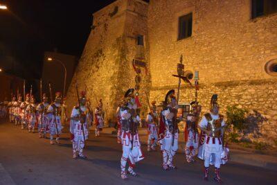 Els Armats de Torredembarra suspenen totes les activitats d'enguany a causa de la Covid-19