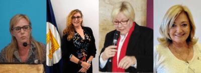 Majoria de dones representant el Baix Gaià en les eleccions al Parlament