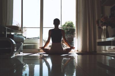 El Mindfulness o viure en el present
