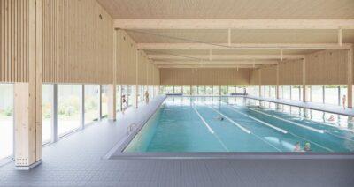 L'hivern de 2022 Torredembarra comptarà finalment amb una piscina municipal coberta