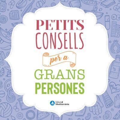 Es reparteixen 300 exemplars del llibre 'Petits consells per a grans persones' entre la gent gran de Torredembarra