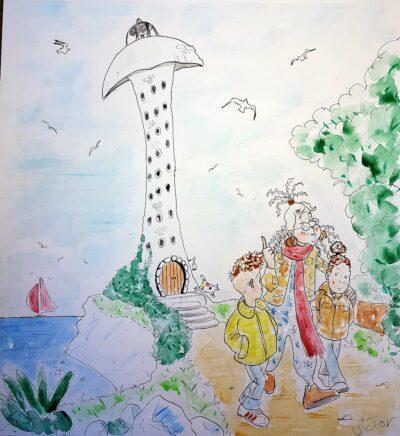 El I Premi de narrativa curta Far de la Torre-Torredembarra Actualitat es convertirà en un llibre