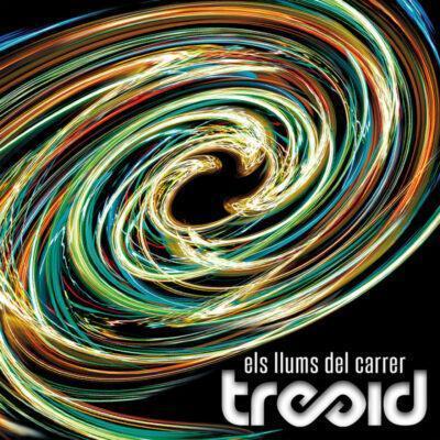 Ja tenim guanyadora del CD del primer àlbum dels Tre Said