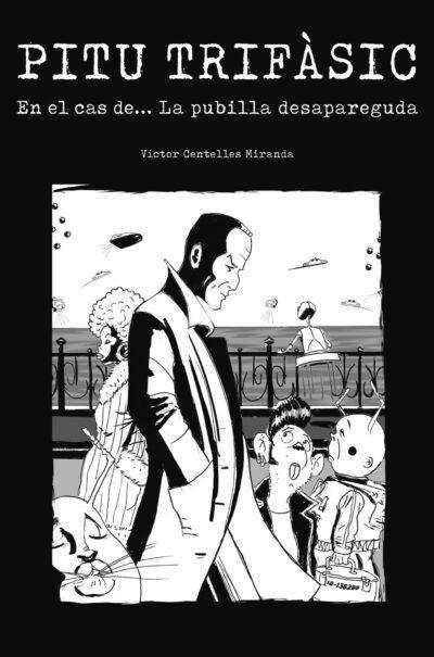 Vols guanyar el nou llibre d'en Víctor Centelles?