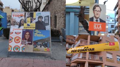 Comentaris de campanya (II): Batalla electoral entre el PSC i la CUP a Torredembarra